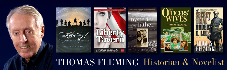 Thomas Fleming and key titles