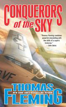 cover of Conquerors of the Sky