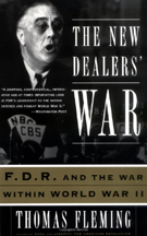 cover of The New Dealers' War