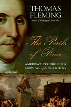 cover of The Perils of Peace