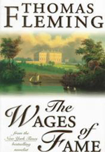 cover of The Wages of Fame