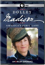 cover of Dolly Madison