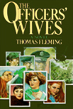 cover of 'The Officers' Wives'